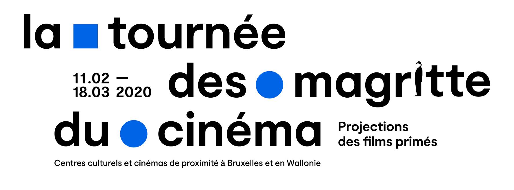 La Tournée des Magritte du Cinéma 2020